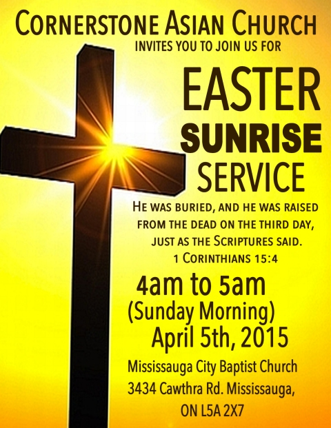 EasterSunrise2015