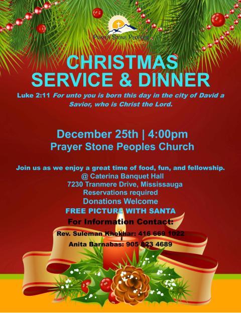 PSPC_Christmas Flyer